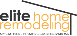 Elite Home Remodeling Logo